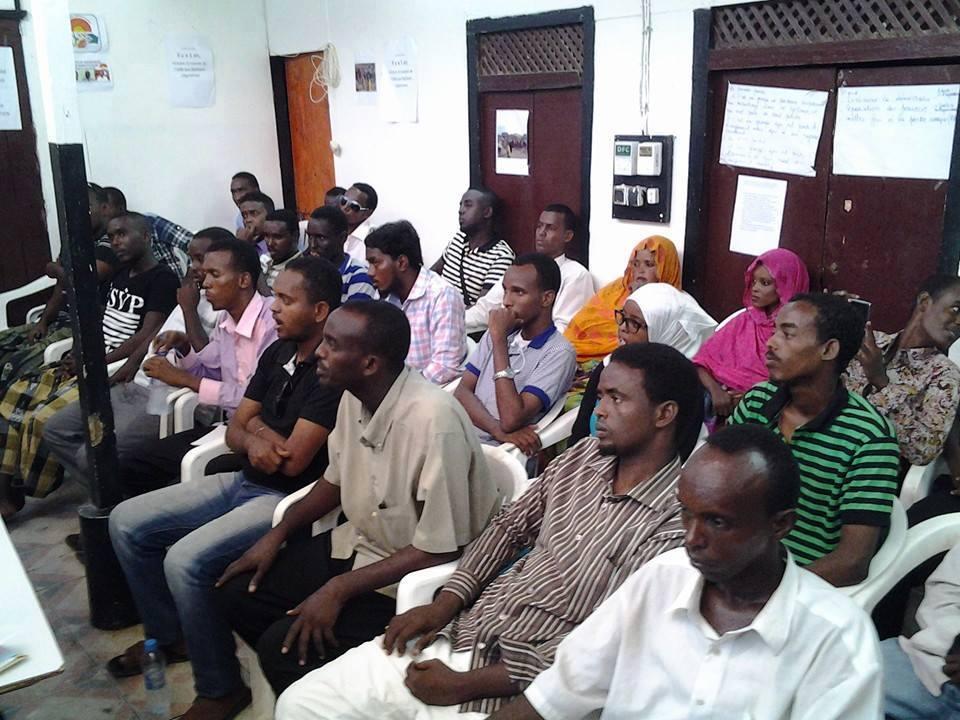 Djibouti: l'opposition en Europe pour alerter sur le blocage du dialogue par RFI