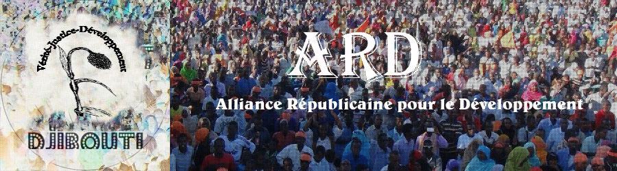 MOBILISATION GENERALE ! L'ARD appelle à la mobilisation générale (10/02/17)