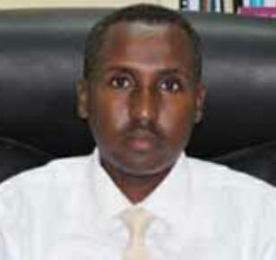 Arrestation de Mohamed Moussa Yabeh à Djibouti, professeur et ancien directeur du CRIPEN (Information UDJ) (13/09/17)