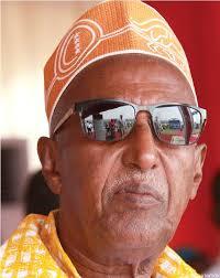 Condoléances à l'occasion du décès du sultan de Tadjourah, par l'ARD
