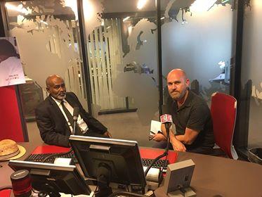 Extrait de l'interview du Président du Haut-Conseil de l'ARD, M. Adan Mohamed Abdou, accordé à RFI