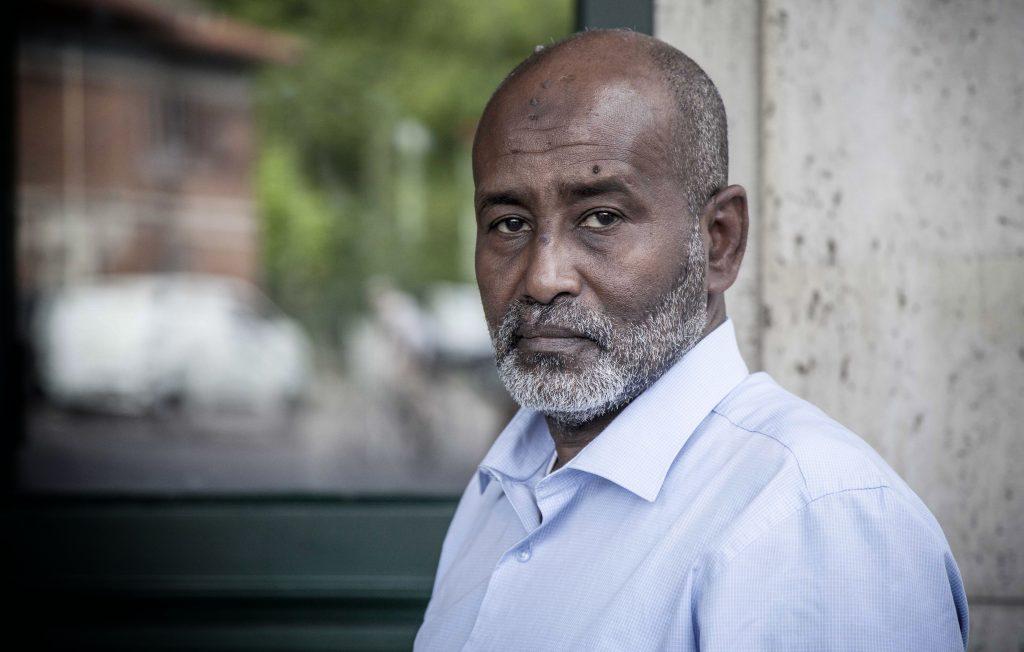 L'heure de l'alternance a-t-elle sonné ? Interview du président de l'USN Adan Mohamed Abdou sur Afrikarabia.com, 26-06-19