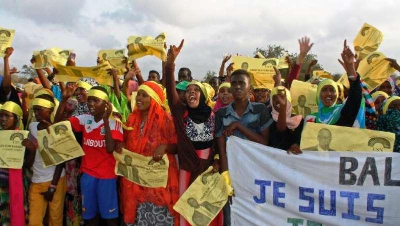 Djibouti: l'opposition relance la coalition de l'Union pour le salut national (RFI, 01-03-2019)
