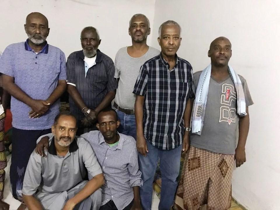 Compte rendu de la réunion du Haut-Conseil de l'ARD le 16 juillet à Djibouti (16-07-19)