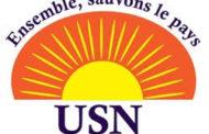 Communiqué de l'USN : Justice pour le lieutenant Fouad Youssouf (USN, Djibouti, 04-06-20)