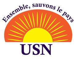 VŒUX DE L'AID EL KEBIR 2019 PAR L'UNION POUR LE SALUT NATIONAL (USN)