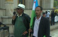 Compte-rendu de la manifestation du 3 août 2019 sur la Place Trocadéro à Paris (05-08-19)